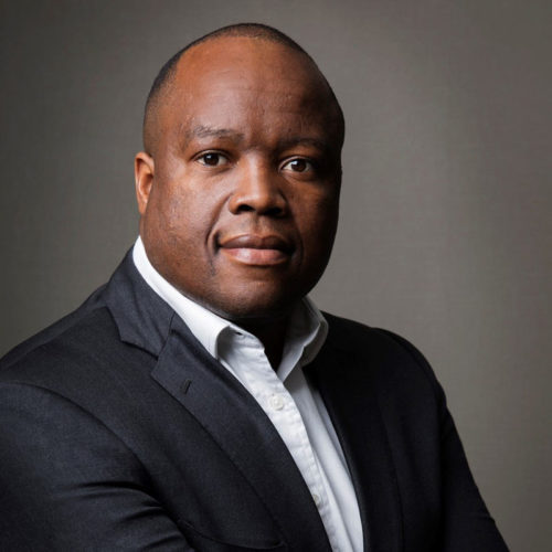 Siya Nhlumayo