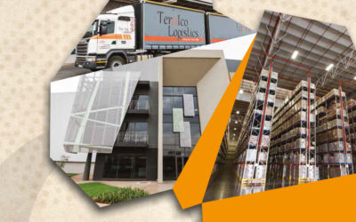 Africa focused supply chain expertise